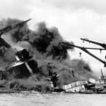 真珠湾攻撃の真実。パールハーバーはなぜ行われたのか?