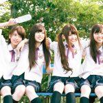 乃木坂46、欅坂46が人気なのは美人が多いから?人数が多いと売れる?