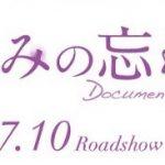 乃木坂46ドキュメンタリー映画「悲しみの忘れ方」を見た感想を率直に。