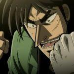 比喩表現のうまい人は得!アニメ「カイジ」、島田紳助に比喩を学んでみる。