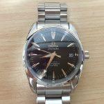 高級腕時計選びはブランドやデザインよりサイズやケース径を重視すべき