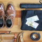 なぜ良い時計・良い財布・良い靴を身につける必要があるのか